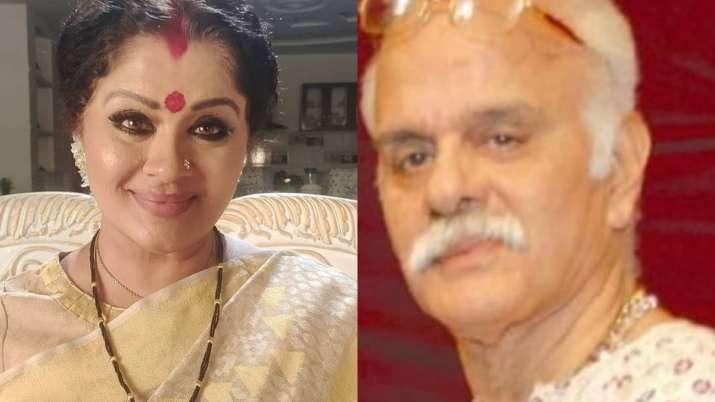 Veteran actor K D Chandran, father of Sudha Chandran, dies at 84