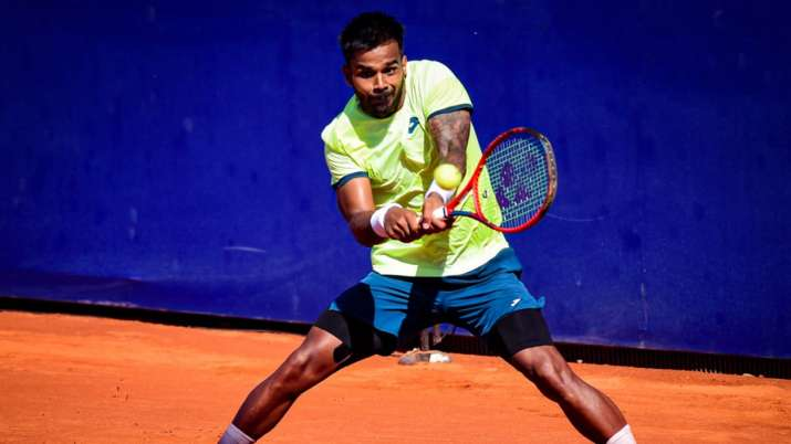 Nagal also fails to make French Open main draw cut