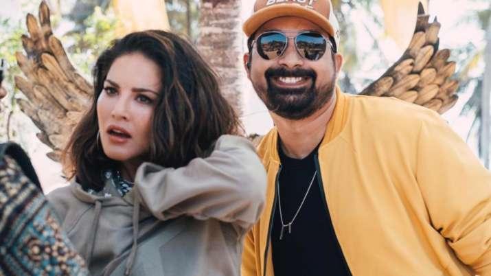 Splitsvilla X3: Sunny Leone's hilarious BTS videos, pics with Rannvijay Singha leaves fans go ROFLin