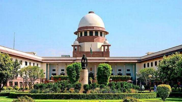 A plea has been moved in the Supreme Court seeking
