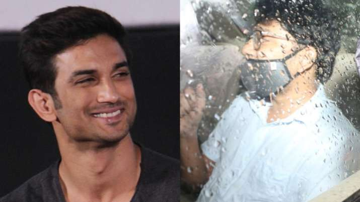 Sushant Singh Rajput's ex-flatmate Siddharth Pithani arrested by NCB in drug case