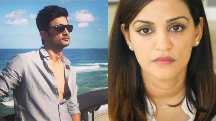 Sushant Singh Rajput's sister Shweta plans to do THIS on actor's first death anniversary