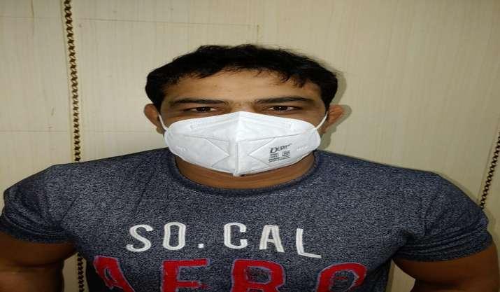 Delhi: Two-time Olympic medallist Sushil Kumar arrested in