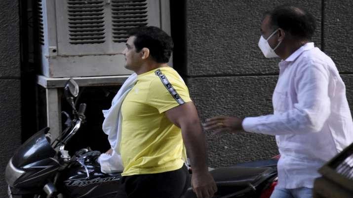 Sushil Kumar and his associates allegedly assaulted Sagar