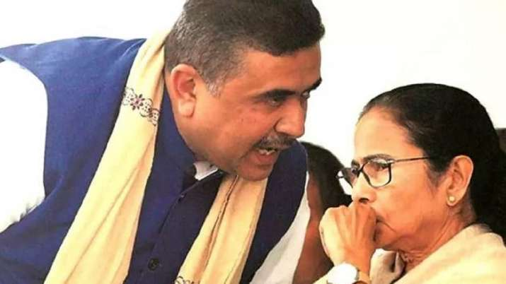 mamata banerjee, suvendu adhikari, pm modi meeting, pm modi meeting with DMs