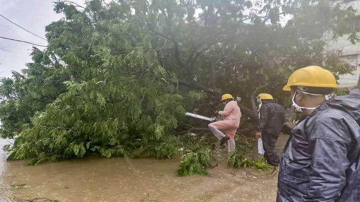 Cyclone Tauktae, final death toll, Maharashtra, dead bodies, body recovered, Arabian Sea, damage, cy