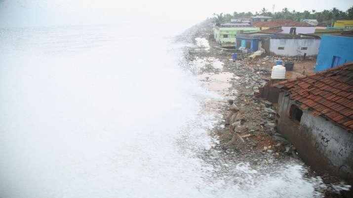 India Tv - Cyclone Tauktae