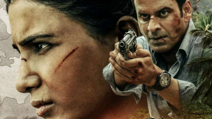 The Family Man 2, Naga Chaitanya, Samantha Akkineni