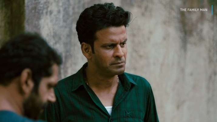 The Family Man 2 controversy: Protests against Samantha's show Manoj Bajpayee, netizens call it 'anti-Tamil';  |  Web-series News - India Tv
