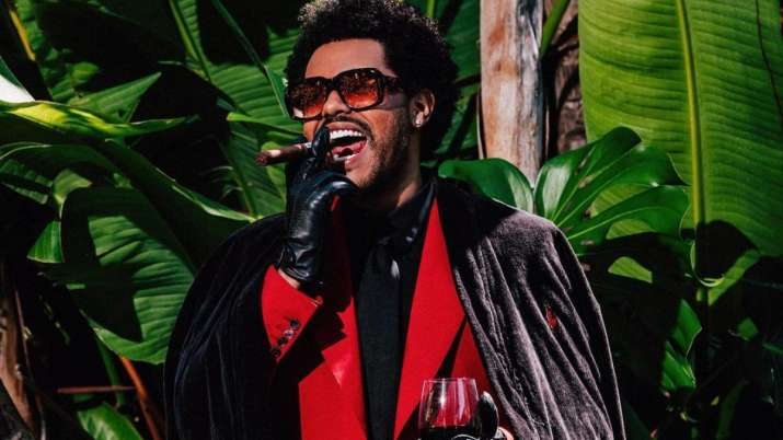 The Weeknd won't submit music for Grammys even after changes to nomination process