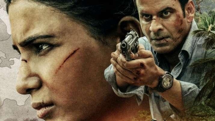 The Family Man season 2 trailer starring Manoj Bajpayee, Samantha Akkineni to release on THIS date