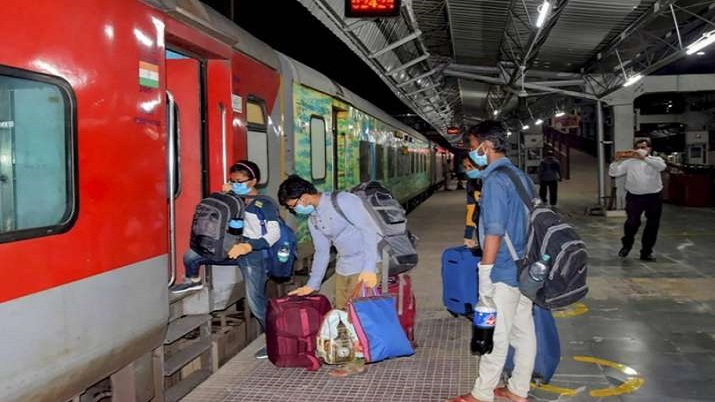Western Railway cancels 44 trains due to drop in number of travellers