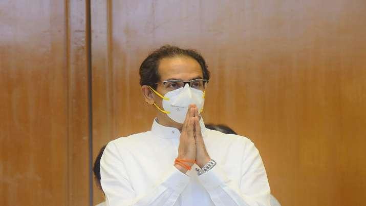 Maharashtra CM UddhavThackeray has urged the central