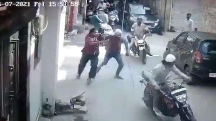 nouvelles du crime de delhi