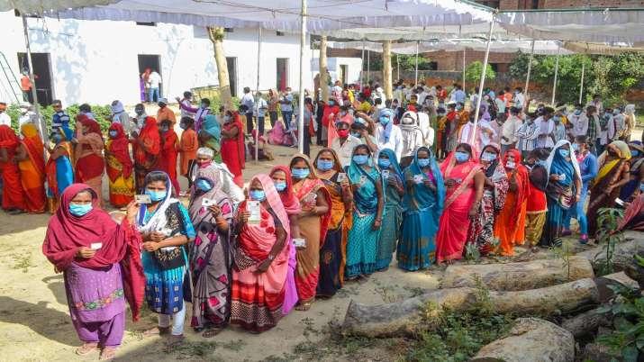 UP Gram Panchayat election 2021