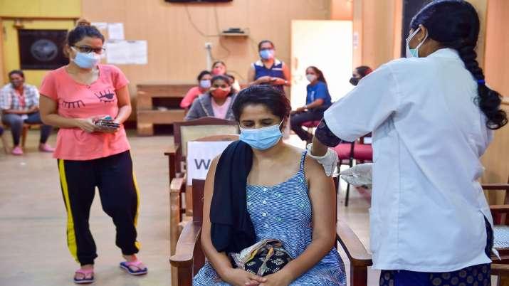 Mumbai, Walk in vaccination, coronavirus pandemic, corona updates, covid news, second wave, corona s