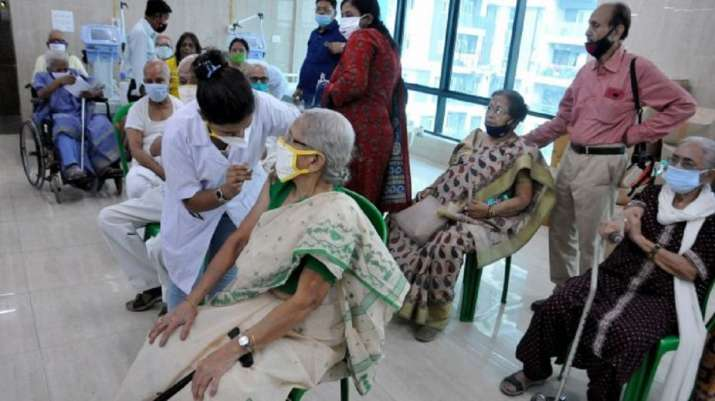 illegal vaccination centres
