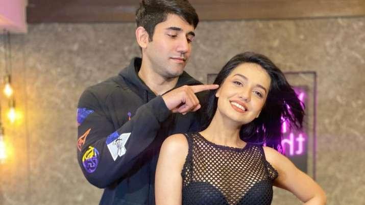 Varun Sood opens up on doing Bigg Boss with girlfriend Divya Agarwal