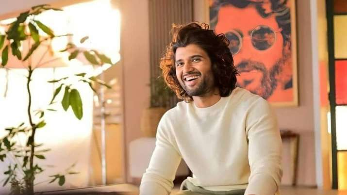 Inside Liger actor Vijay Deverakonda's dream home