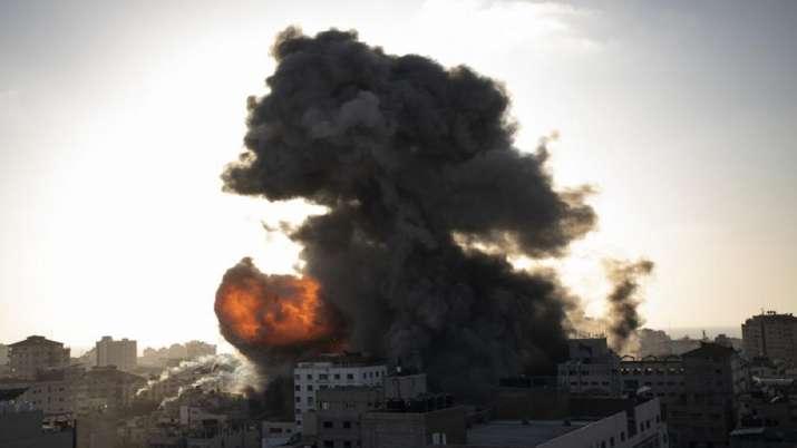 Israel Gaza violence, Immediate deescalation, need of hour, India, violence, rocket attacks