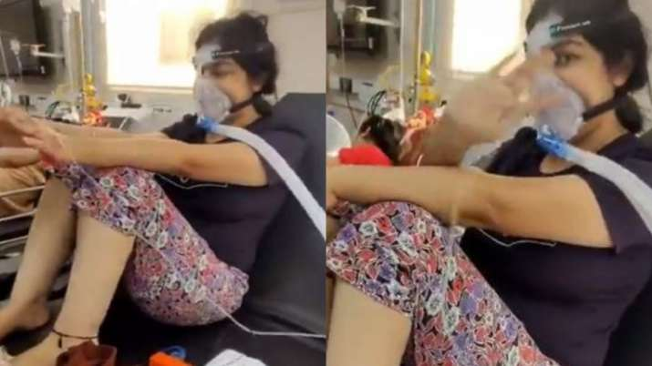 Girl from Love You Zindagi viral video dies due to Covid