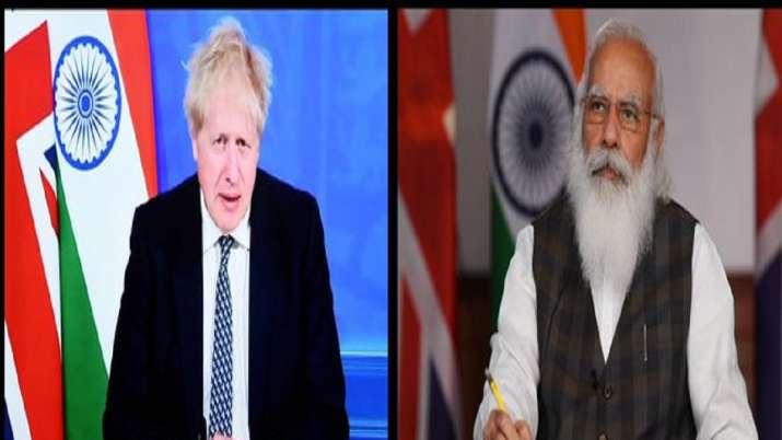 Economic offenders, Extradition charges, Vijay Mallya, Nirav Modi, India United Kingdom virtual summ