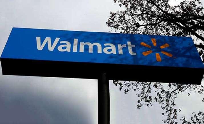 Walmart to donate 20 oxygen-generating plants, cryogenic