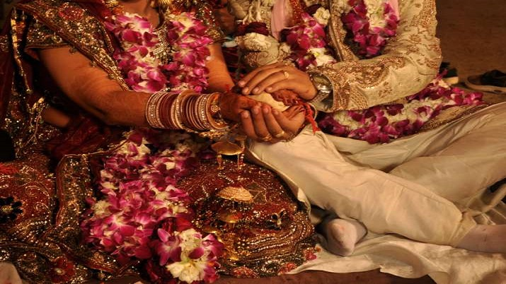 COVID: Only 25 people can attend marriage event in Uttarakhand now