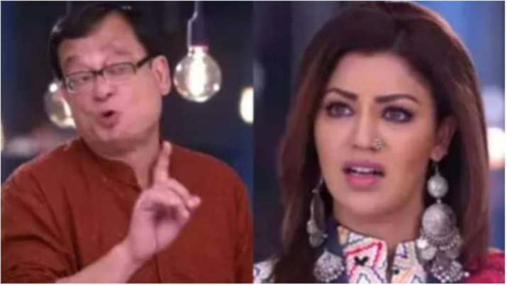 Debina Bonnerjee's hilarious throwback video from Khichdi ft. Praful Parekh will leave you in splits