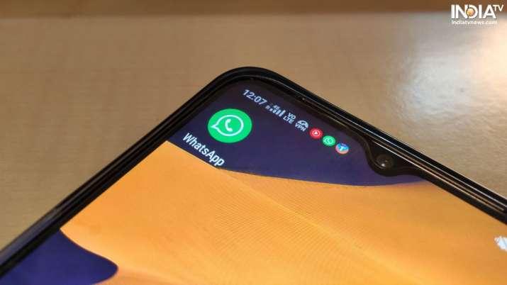 whatsapp, technology news