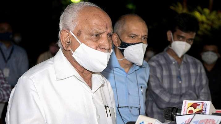 Decision on Karnataka lockdown extension on June 5: CM Yediyurappa