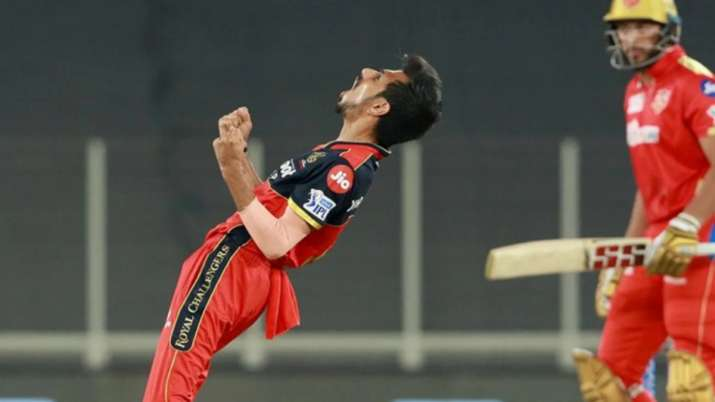 IPL 2021: Yuzvendra Chahal's spot not under scanner after PBKS defeat, says  RCB coach Simon Katich