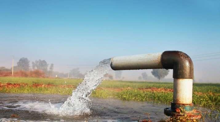 water sharing