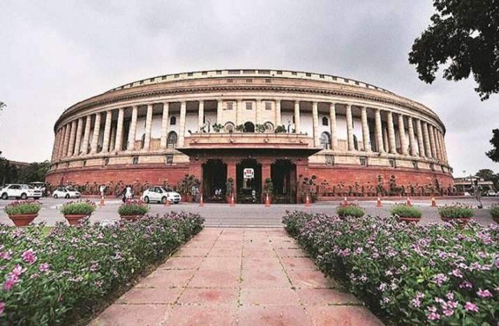 Monsoon Session of Parliament