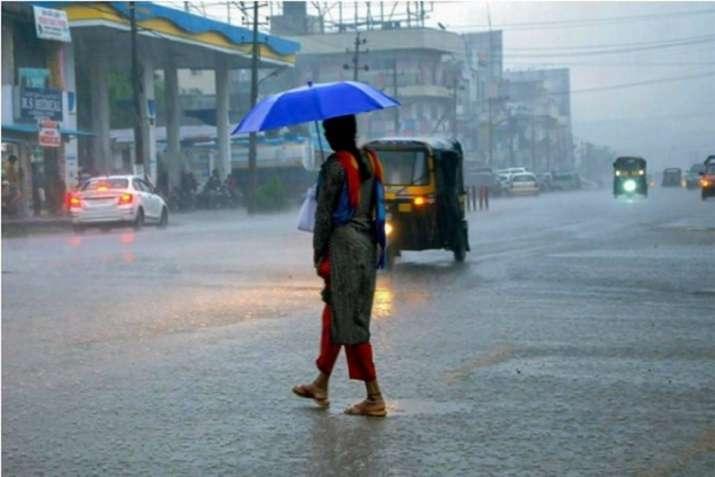 karnataka monsoon