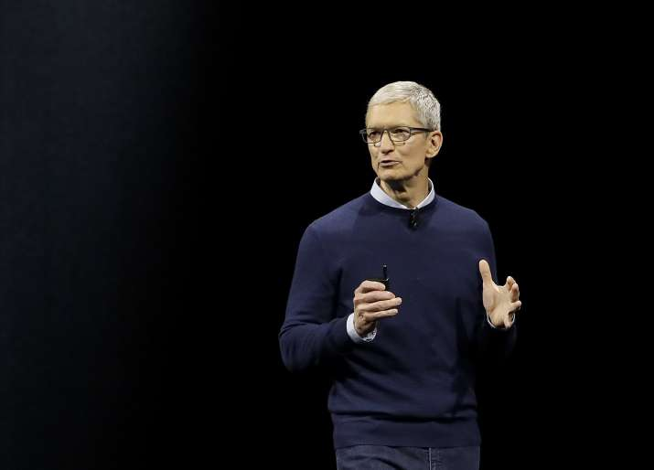 Tim Cook ranks 171/500 in CEO pay ranking: Report