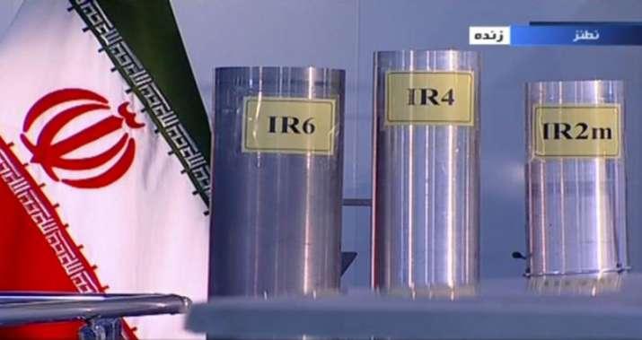 Iran camera deal