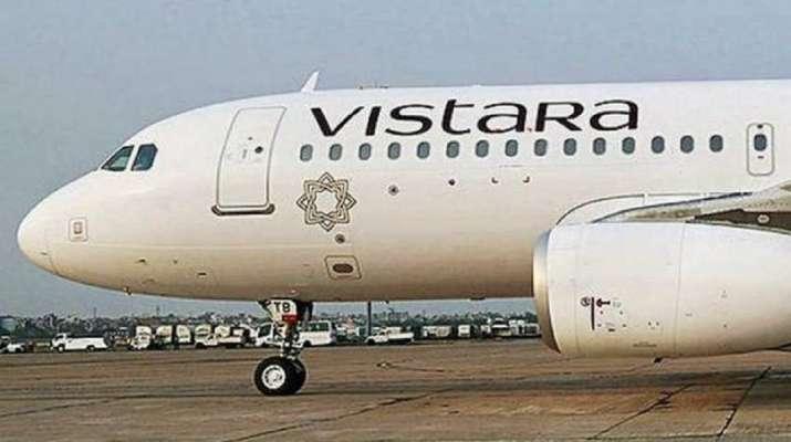 Vistara flight faces 'severe turbulence', three passengers critically injured