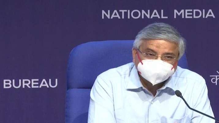 AIIMS chief Dr Randeep Guleria on rumours surrounding