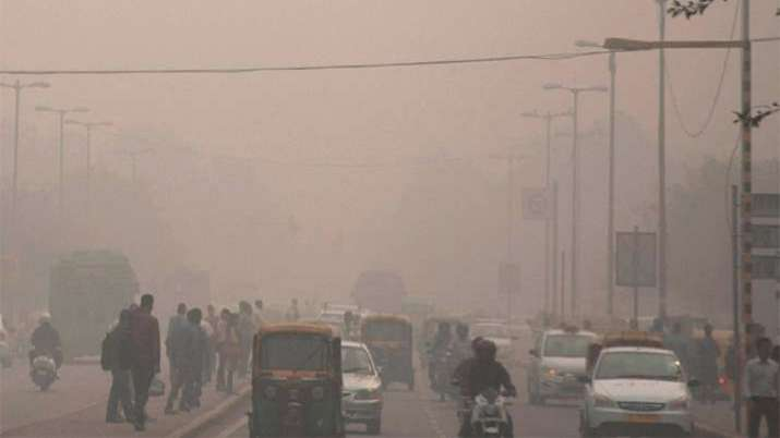 Delhi, air quality, air quality deterioration, poor category, IMD alert, weather updates, National W
