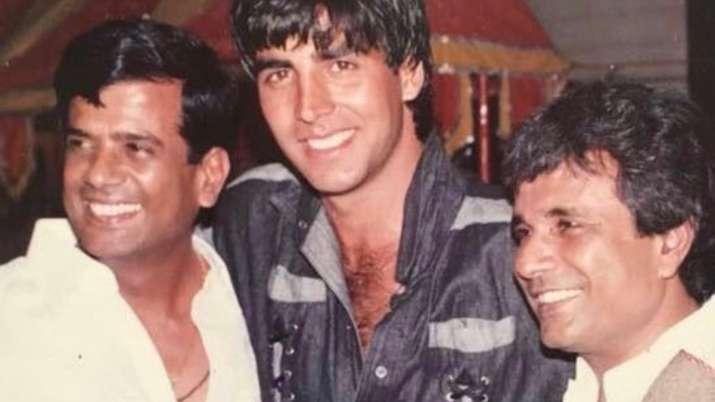 Akshay Kumar, Abbas Mustan