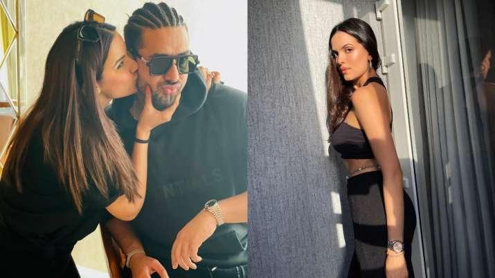 Aly Goni, Jasmin Bhasin's romantic pics & videos catch actor's ex-girlfriend Natasa Stankovic's atte