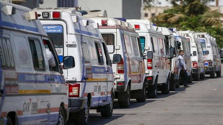 Reliance BP Mobility to provide free fuel to COVID ambulances