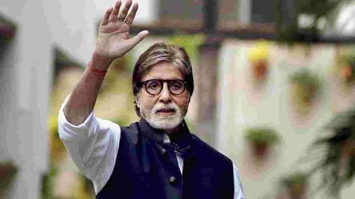 """Amitabh Bachchan urges fans to """"keep calm, keep protocol"""" as the country begins to unblock"""