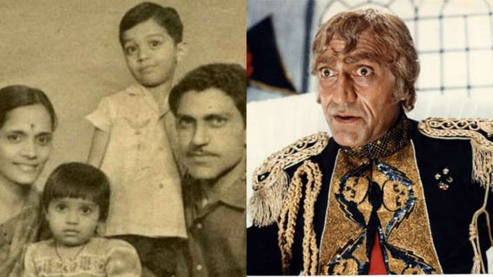On Amrish Puri's 89th birth anniversary, fans remember 'Mogambo' through dialogues, throwback pics
