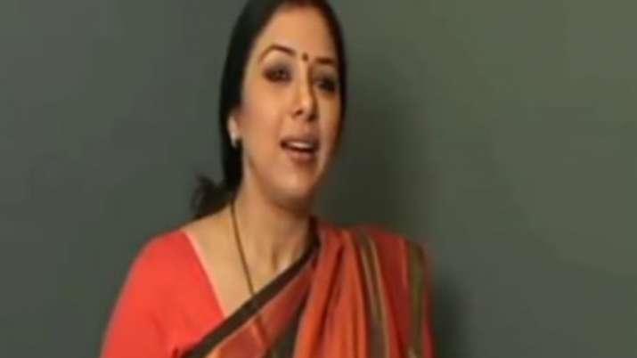 Anupamaa aka Rupali Ganguly's old audition video goes viral