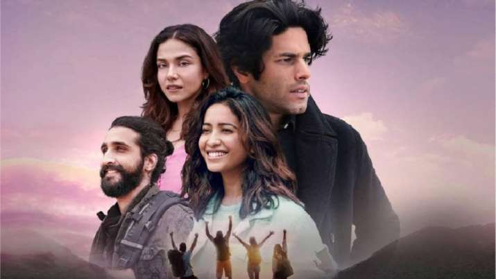 Khwabon Ke Parindey Teaser: This friendship story starring Asha Negi will leave you wanting more