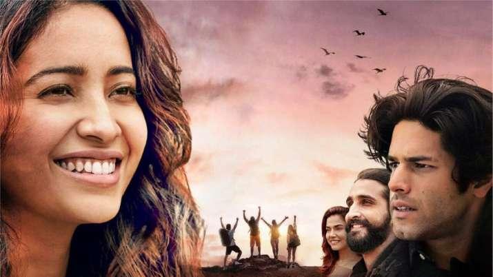 Khwabon Ke Parindey Trailer: Asha Negi starrer web series is a dash of fresh air filled with friends