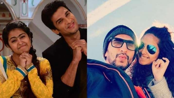 'Sasural Simar Ka' co-stars Avika Gor, Manish Raisinghan react to rumours of having a 'secret child'
