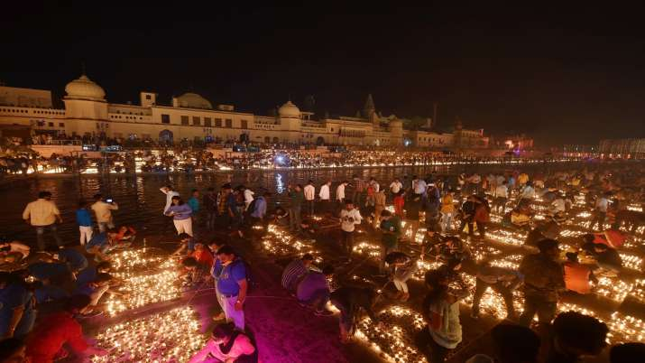 'Princess Park' is expected to be inaugurated during Diwali